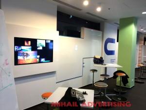 mihailadvertising GENPACT whiteboard IJ20 3M design 23